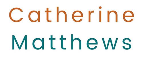 catherine matthews logo