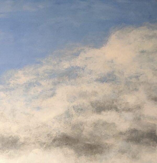 big skies acyrlic workshop