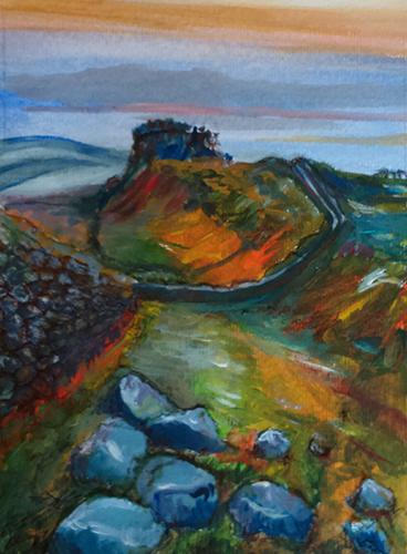 craggy landscapes course